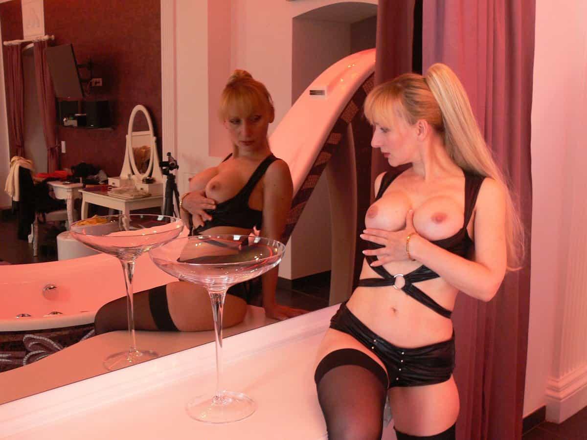 Tolle Bilder von Blonde-Natalie