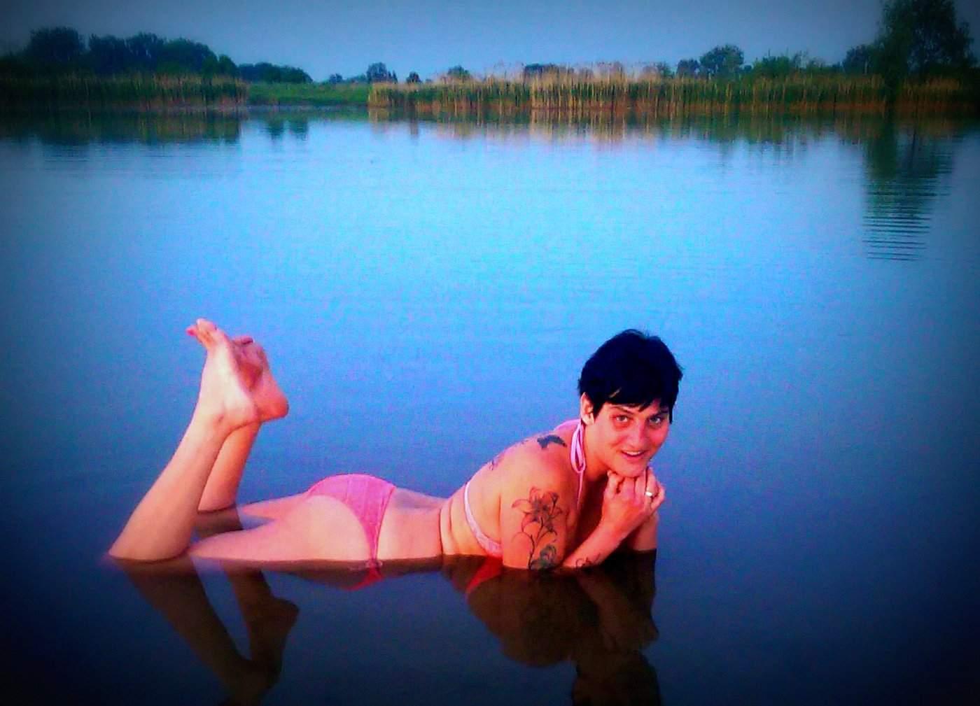 Tolle Bilder von Devote-Anja