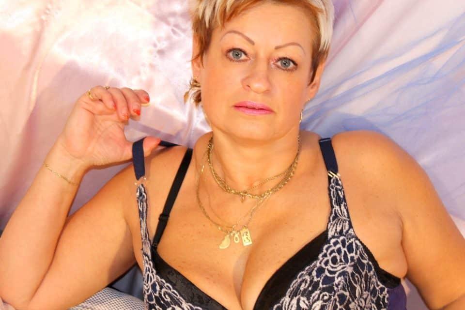 Jenie - Pure Sexfreude genießen