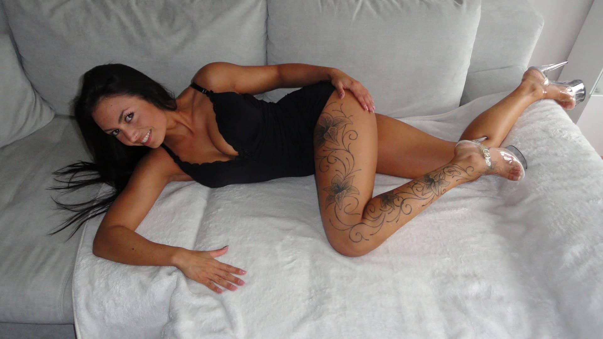Tolle Bilder von Mina Massimo