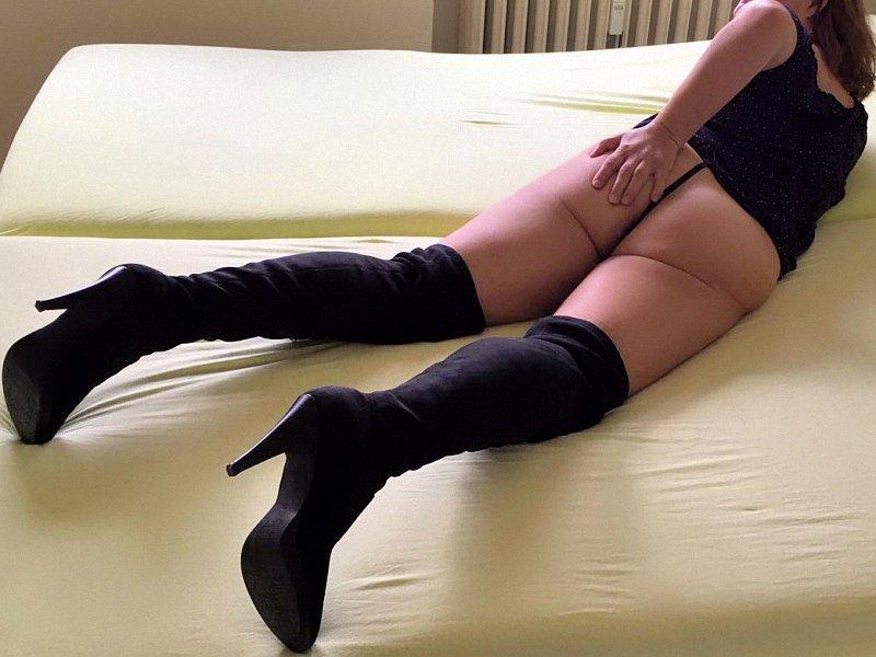 Tolle Bilder von SexyHausfrau