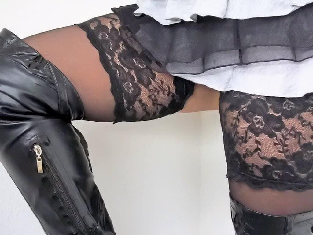 Tolle Bilder von SexyIny