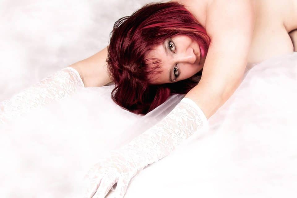 sexyRedDevil - Roter Sexteufel verführt dich