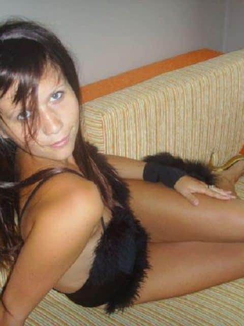 SexySamantha89 - Ich bin eine Nymphomanin